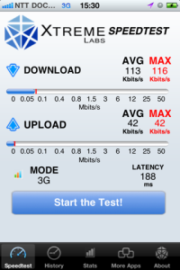 iPhone4_Speedtest