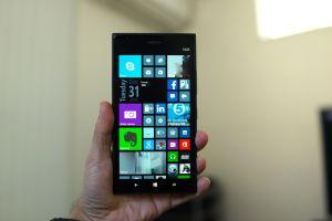 Lumia 1520 #2